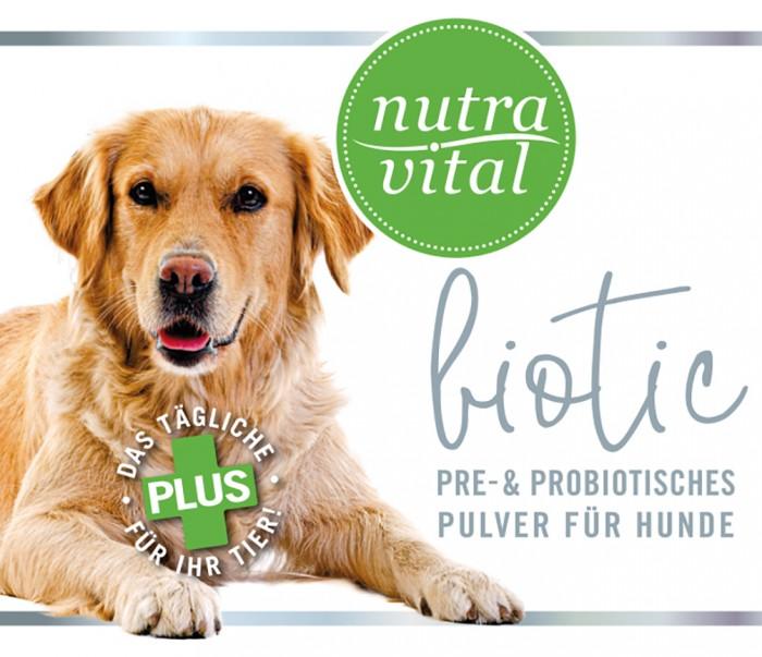 NutraVital-Biotic-Hunde