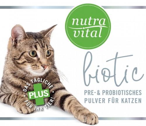 NutraVital-Biotic-Katzen