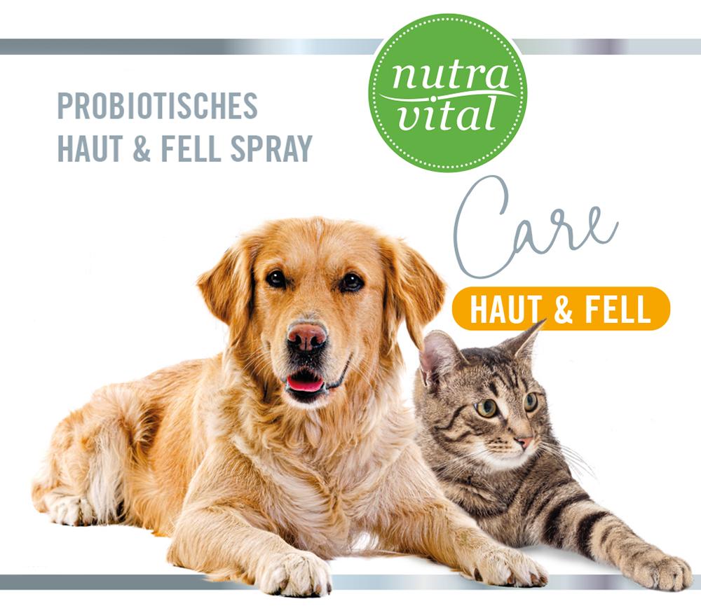 NutraVital-Care Probiotisches-Haut-und-Fellspray