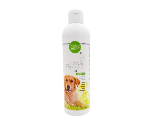 Nutravital FlyBlock Shampoo