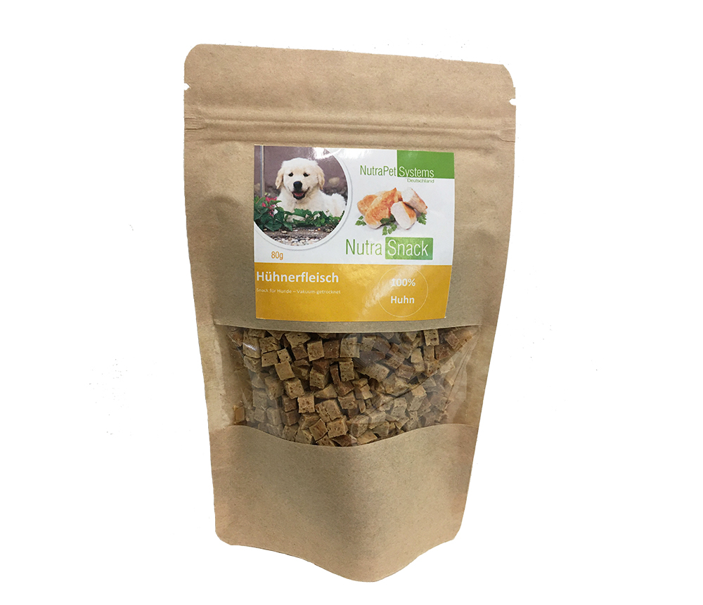 Snack-Huhn-Nutravital