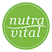 NutraVital Shop Logo
