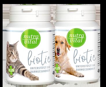NutraVital-Biotic-Hund-Katze